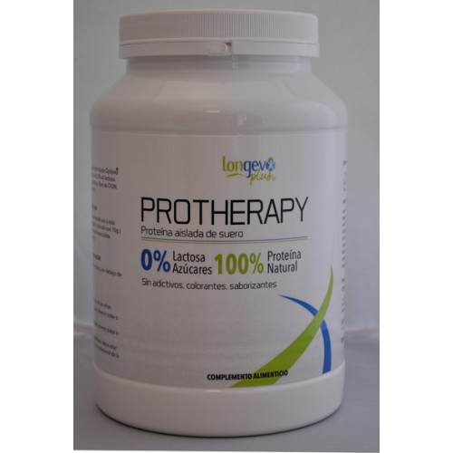 Protherapy