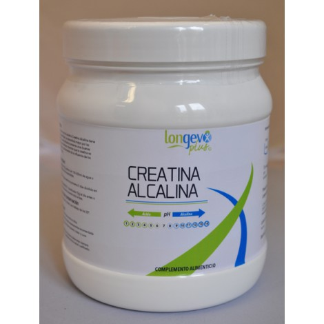 Creatina Alcalina SF