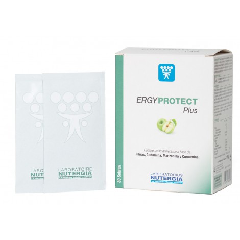 Ergyprotect Plus